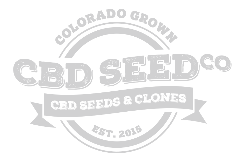 CBD Hemp Seeds and Hemp Clones - CBD Seed Co Colorado